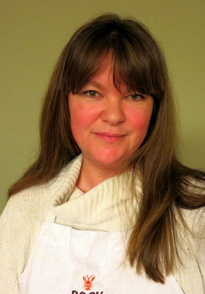 Fiona Mathers